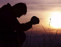 Βραδυνή προσευχή του απολογητή